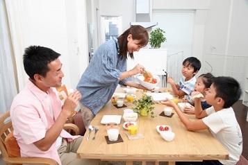 社会の時事問題は親子の会話も大切です!