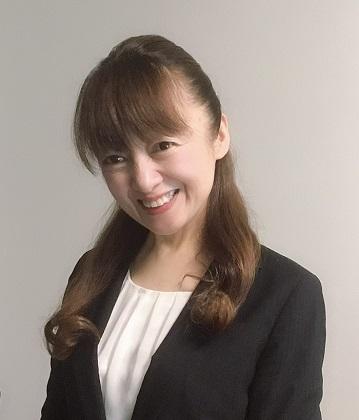 岩井 美和塾長画像
