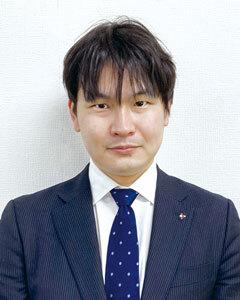鮎川 侑塾長画像